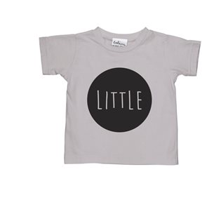 Little Tee - Mink