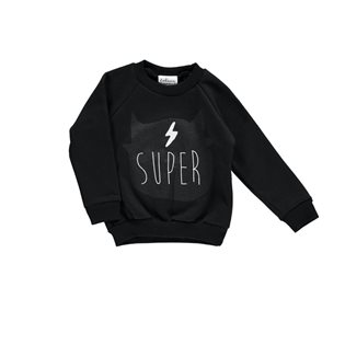 Super Lightweight Sweatshirt