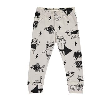 Super Pets Leggings