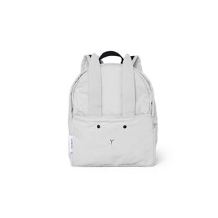 Emma Back Pack - Rabbit - Dumbo Grey