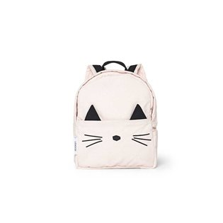 Emma Back Pack - Cat - Sweet Rose