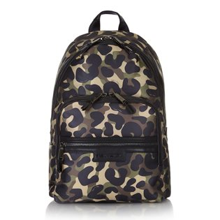 Elwood Backpack - Camo