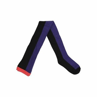 Molo Kids Graphic Tights - Black