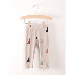 Sails Baby Leggings