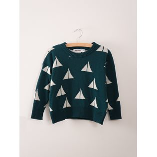 Alma S.B AO Knitted Jumper