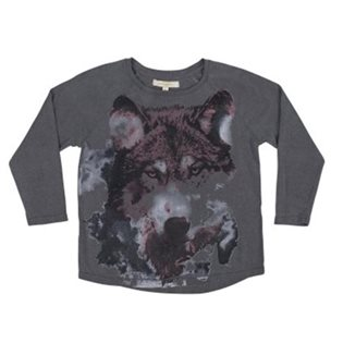 Soft Gallery Viggo Wolf Rocks Top