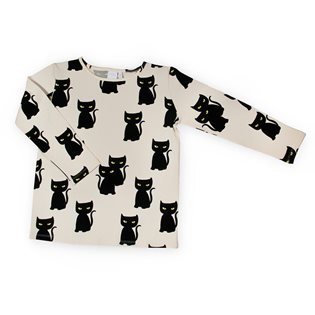 Magic Cat Long Sleeve Tee