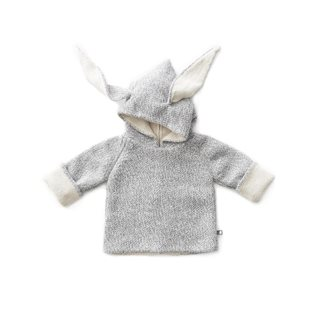 Animal Hoodie - Rabbit