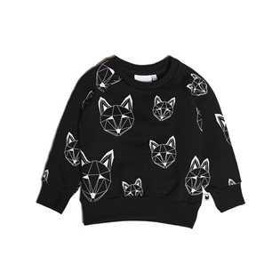 Just Call Me Fox Multi Sweatshirt