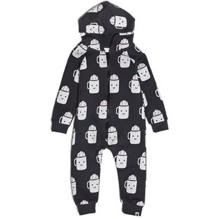 Toasty Loopback Onesie