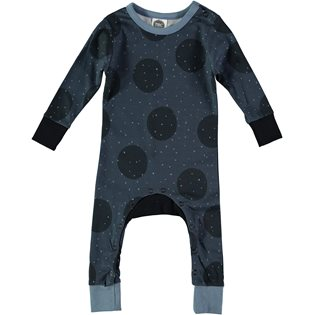 Monty Sleepsuit - Giant Tiny Spot
