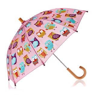 Hatley Umbrella - Party Owls