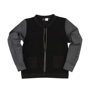 Hermione Biker Sweat - Molo Kids