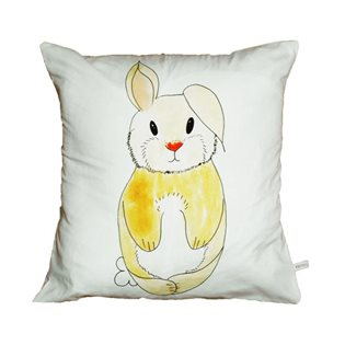 Bunny Cushion Cover