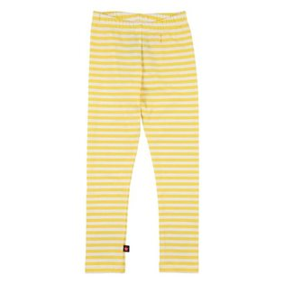 Molo Niki Leggings - Shine Stripe
