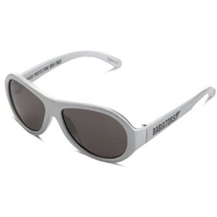 Superstar Silver Sunglasses