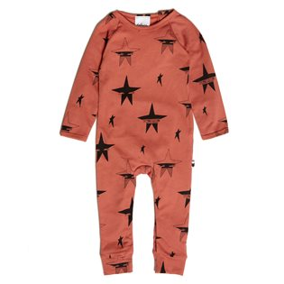 Stars Of Wonder Long Romper