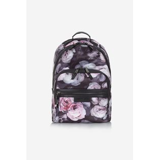 Elwood Backpack - Goth Floral