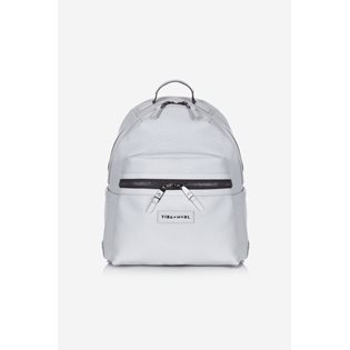 Miller Backpack - Grey Snake
