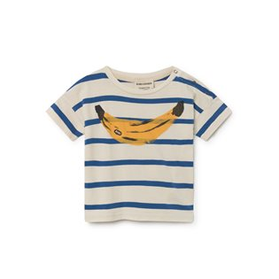 Banana Short Sleeve Baby T-Shirt