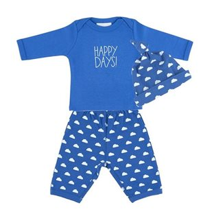Happy Days Baby Gift Set - Cloud