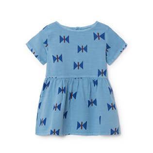 Butterflies Baby Tee Dress
