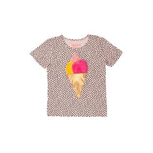 Ice Ice Baby T-Shirt - Dot