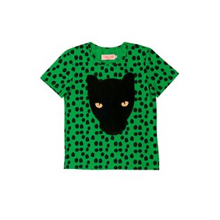 Panther Crush T-Shirt