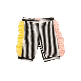 Pop Stripe Shorts