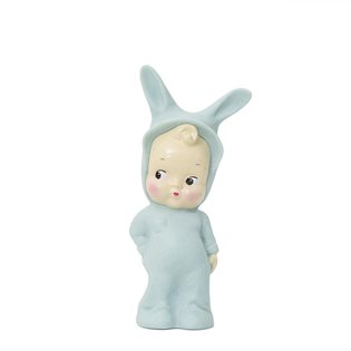 Mini Lapin - Blue