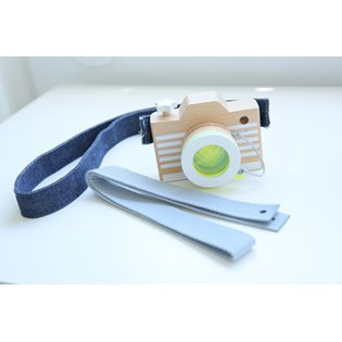 Kiko+Wooden Camera - Yellow