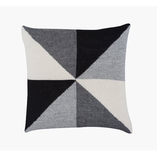 Bobby Pillow Case - Charcoal