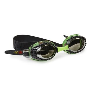Terrain Vehicle Swimming Goggles - General Green