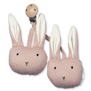 Rosa Pram Toy - Rabbit Rose