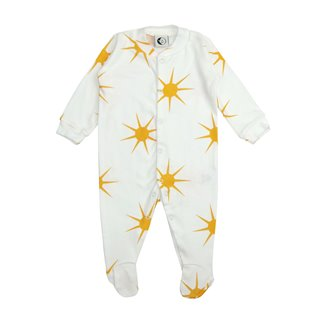 Sunshine Dawn- Baby Sleepsuit