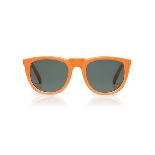 Bobby Deux Sunglasses - Orange