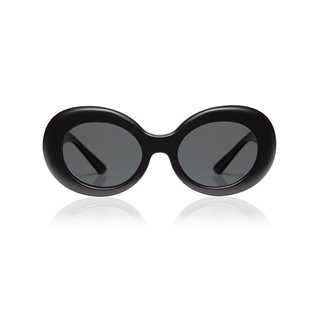 Kurt Sunglasses - Matt Black