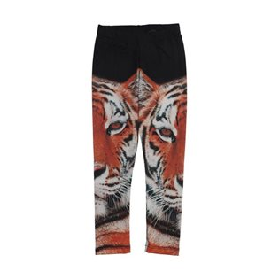 Molo Nikia Leggings - Tiger