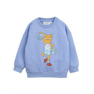 Cheercat SP Sweatshirt - Blue
