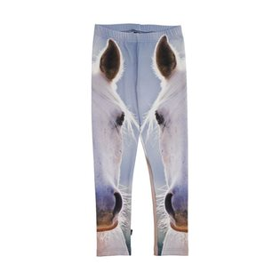 Molo Nikia Leggings - Horse