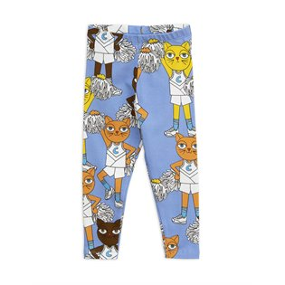 Cheer Cats Leggings