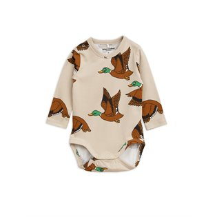 Wild Duck Long Sleeve Body