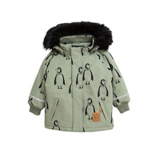 K2 Penguin Parka - Green