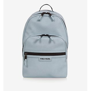 Elwood Backpack - Pale Blue