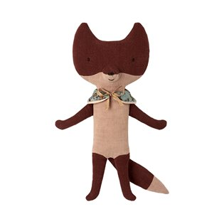 Medium Fox - Maileg Soft Toy