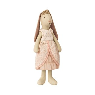 Maileg Bunny Princess - Mini - Rose