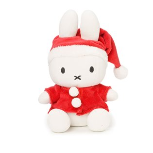 Miffy Santa Sitting