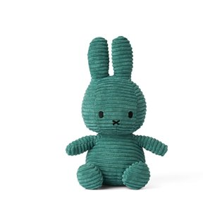 Miffy Corduroy Green