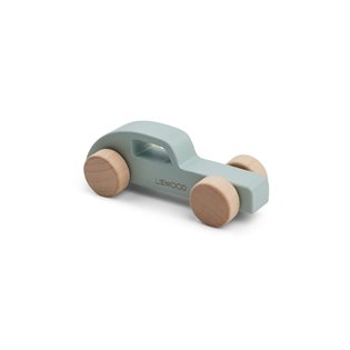 Elena Wood Toy - Car Dusty Mint