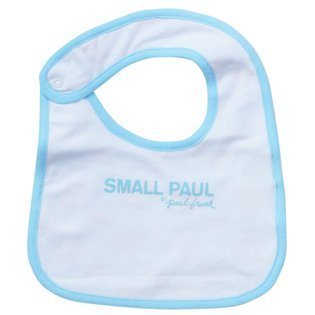 Paul Frank Reversible Bib - Blue